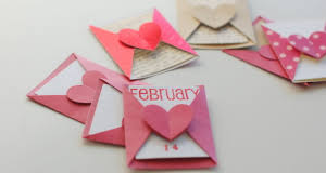 25 Charming And Cheap Ideas For Valentines Day Decorations