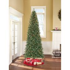 Silver Tip Christmas Tree Oregon by Holiday Time Non Lit 6 U0027 Greenwood Pine Christmas Tree Green