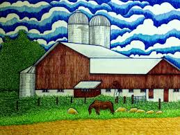 Barn With Horse ~ Grange Avec Cheval (Suzanne Berton) Pencil Drawings Of Old Barns How To Draw An Barn Farm Owl On Branch Drawing Tattoo Sketch Original Great Finished My Barn Owl Drawing Album On Imgur By Notreallyarstic Deviantart Art Black And White Panda Free Tree Line Download Linear Vector Hand Stock 263668133 Top Theme House Clipart Photos Country Projects For Kids Sketching Tutorial With Quick And Easy Techniques Of A Silo Ideals Illinois Experimental Dairy South