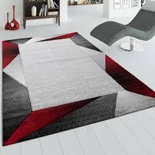wohnzimmer teppich kurzflor teppich mit bordüre und 3 d