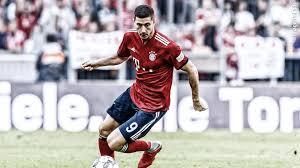 Bayern München Vs Borussia Mönchengladbach Deutsche Bundesliga