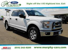 100 Used Four Wheel Drive Trucks For Sale Certified PreOwned 2015 D F150 XLT Pickup Truck In Delaware