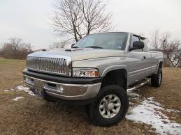 100 What Transmission Is In My Truck 2nd Gen NonEngine Happy 20th Birthday To