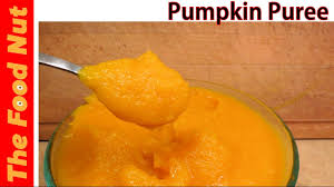 Freezing Pumpkin Puree In Glass Jars by Homemade Pumpkin Puree From Scratch Recipe How To Make It