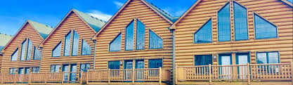 100 Wolf Creek Cabins A Hotel Near Starved Rock State Park Grizzly Jacks Grand Bear Resort