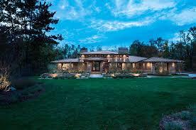100 Modern Style Homes Design PRAIRIE MODERN STYLE Luxe Build Birmingham