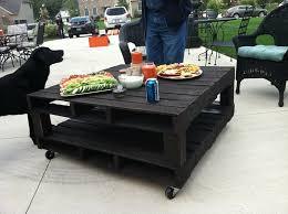 Wooden Pallet Patio Furniture Plans by Unique Pallet Outdoor Furniture Ideas Pallet Idea