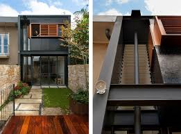 Awesome The Terrace House Design Ideas With Minimalis Style Home ... A 60 Year Old Terrace House Gets Renovation Design Milk Elegant In The Philippines With Nikura Home Inspirational Modern Plans With Concrete Beach Rooftop Awesome Interior Decor Exterior Front Porch Designs Ideas Images Newest For Kevrandoz Bedroom Wonderful Goes Singapore Style Remarkable Small Best Idea Home Kitchen Peenmediacom Garden Champsbahraincom
