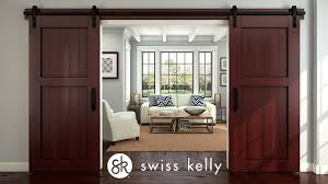 Swiss Kelly Barn Door Track System The EZ Track™ Design Barn Door ... Barn Door Hdware For Interior Doors Handles Cheap Exterior Dummy Sliding Home Depot Jamb Latch Image Collections Design Ideas Diy Small You Dare Heather E Diy Track Find It Make Love Homes Best Of Fresh Swing Bathroom Decor Fniture New Modern Rustic Artisan Hard Working