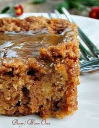 Moms Best Apple Cake Very Moist And Easy To Make Add Walnuts Its RecipesApple