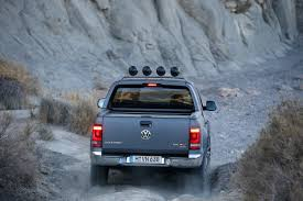 MODELS With All-wheel Drive, Such As The Volkswagen Amarok Pick-up ... Caribbean Motors Authorized Dealer In Belize For Great Wall Vw Kfer Porsche Service Beutler Pick Up With Carreramotor 143 Amarok V6 Extended Paul Wakeling Volkswagen Aventura Special Edition Vans Rietze T5 Fd Halbbus Lr 11514 Truckmo Truck Models How The Atlas Tanoak Concept Pickup Came To Life Newsroom 4x4 2017 Review Car Magazine Southern Dealer Alaide Dont Shrug Six Things You Should Know About T3 Joker Campingbus 118 Box Van Models