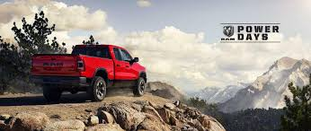 Karl Malone Chrysler Dodge Jeep Ram | CDJR Dealer In Heber City, UT