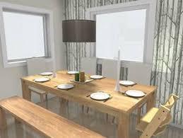 küche und esszimmer planung mit dem 3d raumplaner