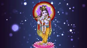 100 Krisana God Krishna Background Lord Shri Krishna Animation Background