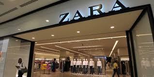 zara siege recrutement inditex zara bénéfice en hausse pour le roi du fast fashion