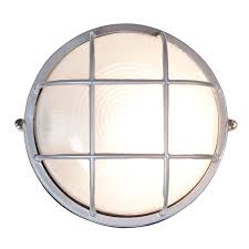 outdoor bulkhead wall ceiling light by access 20296 sat fst
