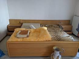 schlafzimmer komplett aus echtholz in mönchengladbach