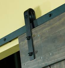 Barn Doors — Pinecroft Wood Corporation Barn Door Track Trk100 Rocky Mountain Hdware Contemporary Sliding John Robinson House Bring Some Country Spirit To Your Home With Interior Doors 2018 6810ft Rustic Black Modern Buy Online From The Original Company Best 25 Barn Door Hdware Ideas On Pinterest Diy Large Hinges For A Collections Post Beam Raising Ct The Round Back To System Bathrooms Design Bathroom Ideas Diy Rolling Classic Kit 6ft Rejuvenation