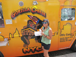 NYC Food Truck Archives - By Karra Nyc Food Truck Archives By Karra Grilled Cheese Truck On Twitter Hi Were Here Grille Official Website Order Online Direct Tasty Eating Gorilla Food Stock Photos Images Alamy 11 Fantastic New York City Trucks For Every Kind Of Meal Eater Ny Kosher Sushi Hits The Streets That Fires Worker After Tipshaming Wall Street Firm An Guide To Best Around Urbanmatter Nyc