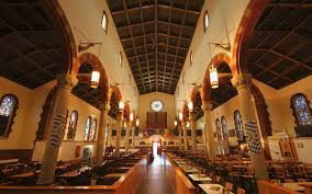 100 Chapel Conversions For Sale Grand Churches Reincarnated Travel Leisure