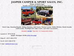 100 Astro Truck Caps Jasper Camper Sports Sales Competitors Revenue And Employees