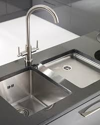 Best Kitchen Sink Material Uk by Kitchen Sinks Appliances And Accessories Aqva