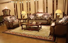 Formal Living Room Furniture by Living Room Luxury Italian Neoclassical Style Furniture Living