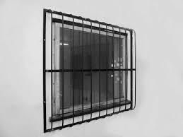 Decorative Security Grilles For Windows Uk by The Iron Works Of Newark Security Grilles