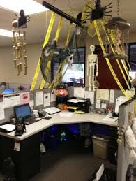 Halloween Cubicle Decoration Ideas by Halloween Cubicle U2026 Halloween Pinterest Halloween Cubicle