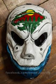 Payday 2 Halloween Masks Disappear by Inspired Sokol Payday 2 Payday The Heist Mask Game Halloween