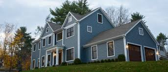 Coyle Modular Homes New Home Constructed in Greenwich CT