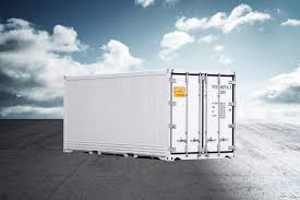100 Cheap Sea Containers 20ft Refrigerated Shipping Container FreezerChiller