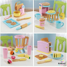 Herrlich Wooden Toy Kitchen Accessories Clipart 3