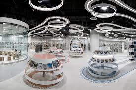 100 Singapore Interior Design Magazine A Library Of ColourCoded Wonder INDESIGNLIVE SINGAPORE