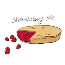 "Strawberry Pie 딸기가 ›""두두두둑 Ž˜ì¸""°ê°€ 없쟈나쟈나 일러스Š¸ë¡œ 색채우긔 오랜만에 드로잉 끄적끄적 일러스Š¸ 드로잉 손그림 illust illustration 낙서"
