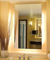 serenity lighted mirror electric mirror