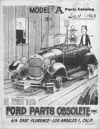 100 Obsolete Ford Truck Parts Anyone Remember Inc The Barn