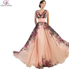 online get cheap printed bridesmaid gowns aliexpress com