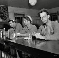 Truck Stop Diners: 1943 | Shorpy | Vintage Photography Truck Trailer Transport Express Freight Logistic Diesel Mack Florida 595 Truck Stop Youtube Loves Travel Stops Back In Webbers Falls Okla Retail Modern Scarce Parking Has Atlanta Looking For Solutions Kenly 95 Truckstop Southeast Cig Blog Wednesdays At Whyipartycom Highway Rest Stock Photos Images Alamy Boondocking 101 How When And Where To Camp Free Never Idle Pilot Flying J Centers 75 Chrome Shop Show 2017 Wildwood Texas One Long Drive