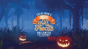 Halloween City Las Vegas Nv by Slots Excalibur Hotel U0026 Casino