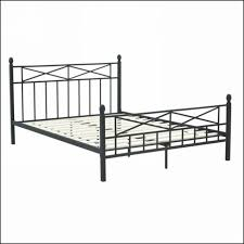 Queen Bed Frame For Headboard And Footboard by Bedroom Magnificent Queen Footboard Only Twin Metal Bed Frame