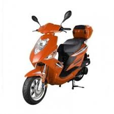 Paladin 150 150cc Scooter W 12 Rims ABS Brakes