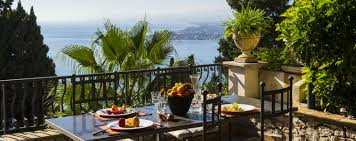 100 Hotel Carlotta Luxury Apartments Taormina Villa
