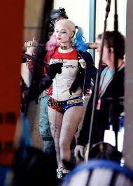 Harley Quinn Barbie Doll Super Hero 1793467867