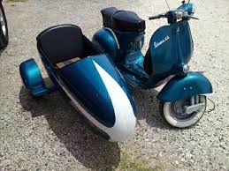 32 Best Scooters With Sidecars Images On Pinterest