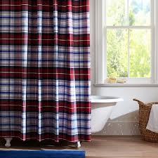 zen optical illusion geometric checkered shower curtain vision