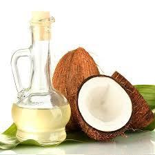 coconut fractionated oil 4 l massage medical supply depot