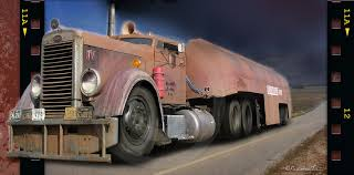 Duel RedHotTiki By RedHotTiki On DeviantArt Rel 50s Fruehauf Tanker Trailer Duel Scs Software Semi Trucks Of The 1960s Qualified Dvd And 1960 Peterbilt Steven Spielberg 1971 Road Movie Reviews The Truck In Oils By Chliethelonesomecougar Fur Affinity 281 From Movie At Museum Of Transp Flickr You Wont Want To Miss This Epic Car Vs Cinemaspection Injokes Torque Duel Truck An American Nightmare Or Dream Youtube Ab Big Rig Weekend 2008 Protrucker Magazine Canadas Trucking Radio Controlled Metal Truck Model The Devil On Wheels