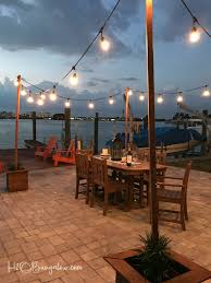 Lowes Canada Patio String Lights by String Lights Archives Images With Extraordinary Backyard String
