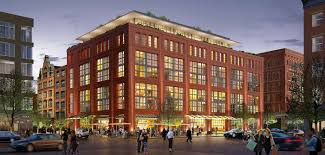 100 Greenwich Street Project SBJGroup Hotel